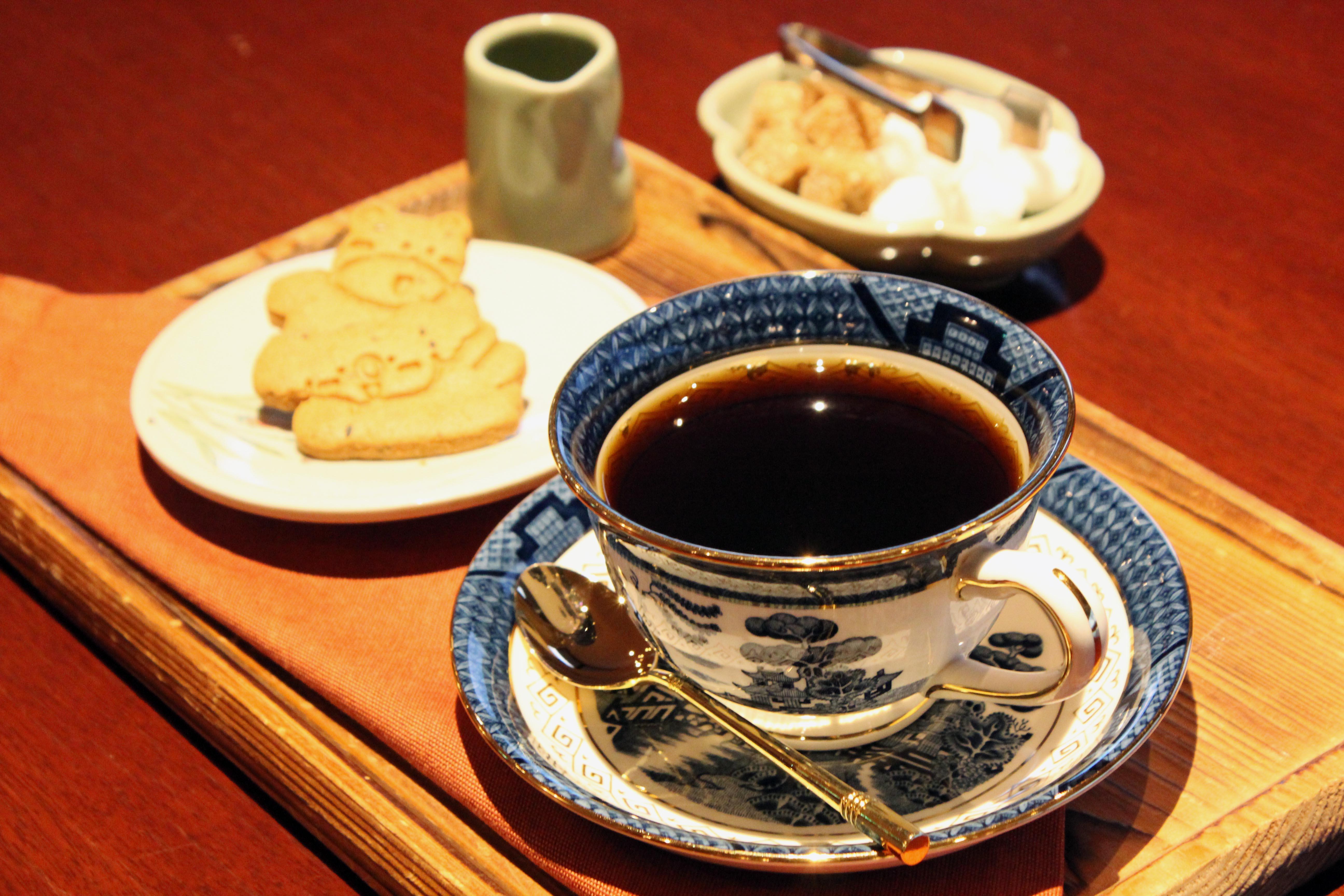 三田屋本店 プレミアムコーヒー