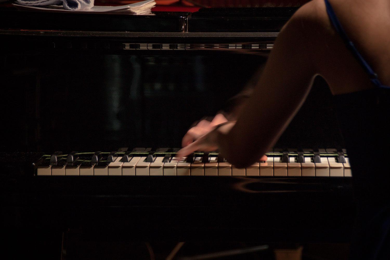 深井千聡 ピアノソロ