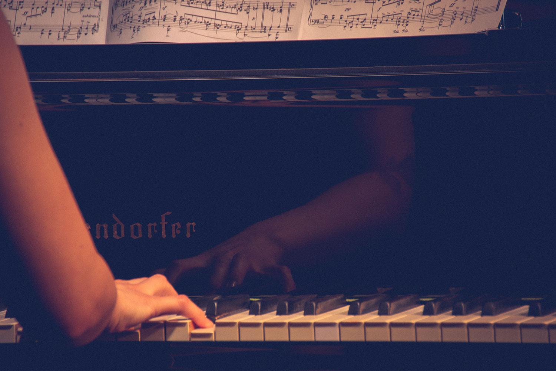 屋野晴香 ピアノソロ